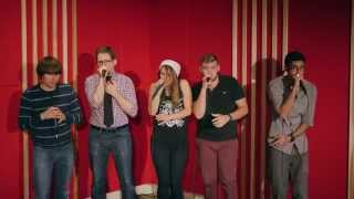 Talk Dirty - Pulse (Jason Derulo a cappella cover)