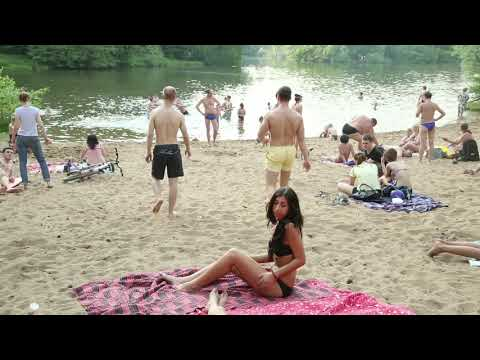 МЧС напоминает_ купайтесь только на официальных пляжах