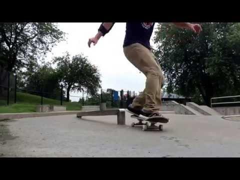 Indianola Skate Park