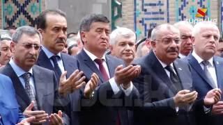 Ислам Каримовдун бийлигинин Кыргыз өлкөсүнө тийгизген таасири