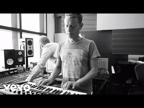 Концерт Depeche Mode. Global Spirit Tour. Киев 2017 в Киеве - 3