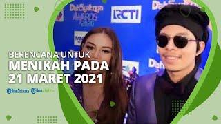 Atta Halilintar dan Aurel Hermansyah Berencana Gelar Pernikahan pada 21 Maret 2021