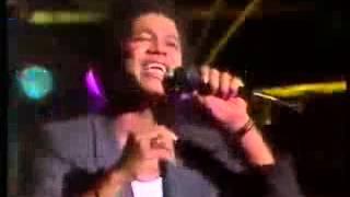 Jermaine Jackson - Do You Remember Me? (LIVE) ♥
