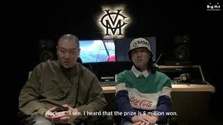 HipHop Competition 'Hit It 7' (ENG)