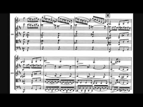 Brahms - Clarinet Quintet in B minor