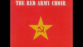 The Red Army Choir - Varchavianka