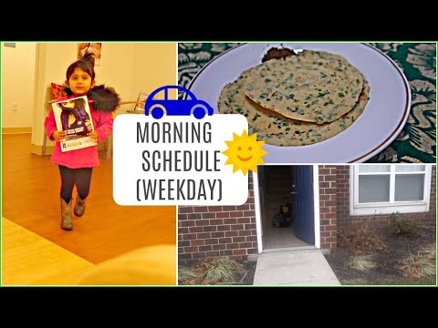 Healthy Breakfast for kids/Instant Breakfast recipe Indian/Weekday Morning