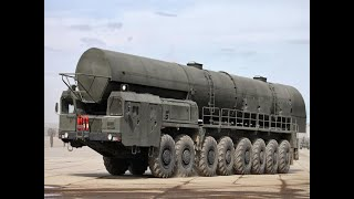 В войне с США России помогут мобильные установки