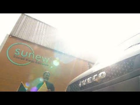 Sunew – Projeto Iveco