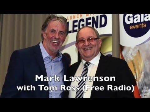 Lucky Dip: Mark Lawrenson