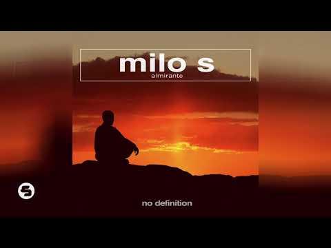 Milo S - Almirante