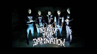 "Ready For Damnation - ""Confession"""