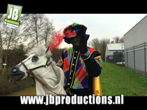 Video van de Stalpiet met Amerigo