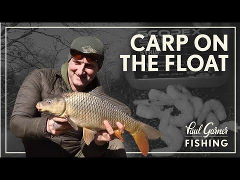 Karpefiskeri med flåd