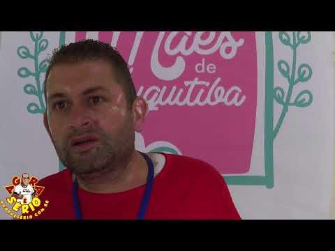 Festa do Dias das Mães 2018 de Juquitiba na Praça de Eventos
