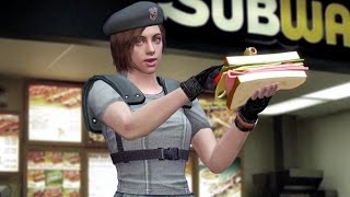 Top 10 Worst Voice Acting in Video Games