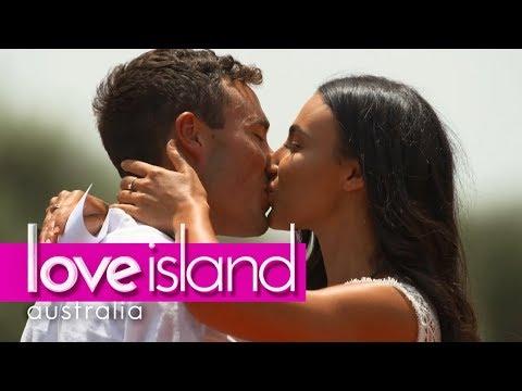 'I knew that you were the one' | Love Island Australia 2018