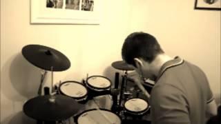 Daughtry - September - Bob Drum Cover