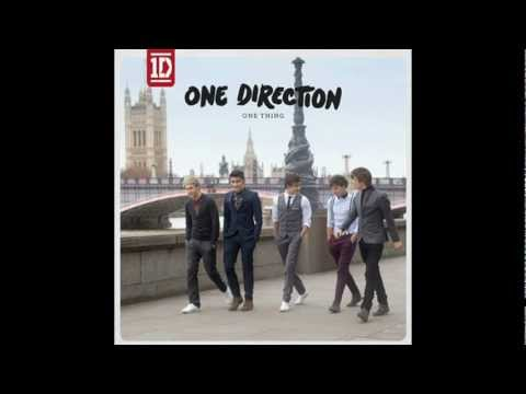 One direction - One thing fast version