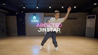 Jon Vinyl   Addicted   Jinstar Choreography