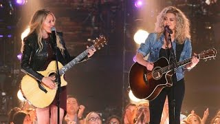Tori Kelly & Jewel   You Were Meant For Me #GreatestHitsABC