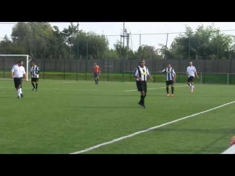 Union Marolles Vs Icontro Sport - vidéo 2