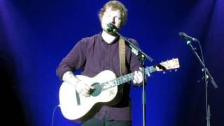 Ed Sheeran - Vincent (Cover)