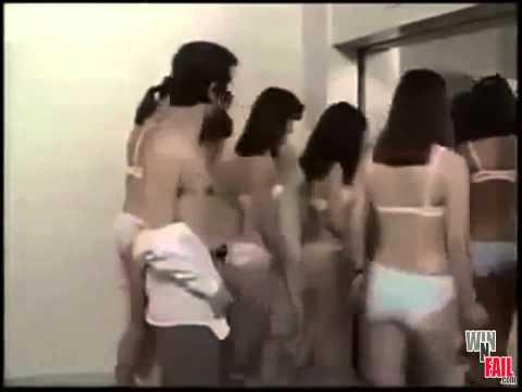 【閲覧注意】TBSで可愛い女の子がいきなり裸になるドッキリ。これは素晴らしい - おもしろメディアBOX 動画・画像 ニュースまとめ