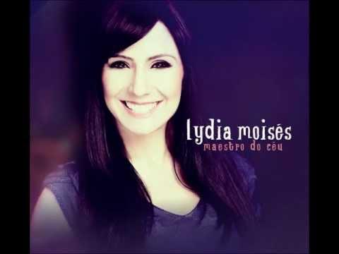 Somente Te Adorar - Lydia Moisés