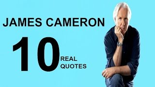 James Cameron 10 Real Life Quotes on Success | Inspiring | Motivational Quotes