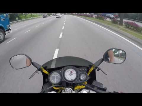 Kawasaki KIPS 150 RR Ride and Rant