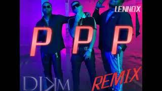 KEVIN ROLDAN ✘ ZION & LENNOX ✘ PPP ✘ REMIX DJ KEVIN MOYA