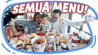 Video BELI SEMUA MENU DI KFC!!! #BORONG Wkwkwkw MP3, 3GP, MP4, WEBM, AVI, FLV September 2019