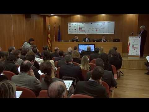 Jornada de Presentación DPE-CV 2010