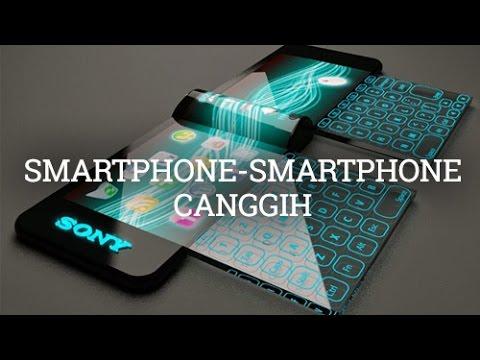 Video Inilah Smartphone Tercanggih