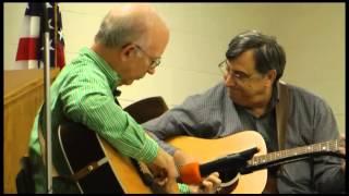 "Georgia Mountain Music Club performs ""Jimmy's Texas Blues"""