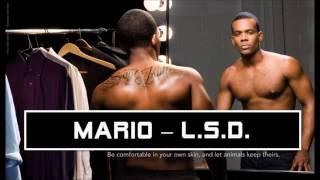 Mario - L.S.D. ★ New RnB 2013 ★
