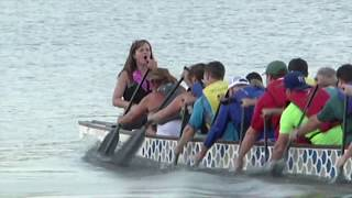 Seventh Annual Dragon Boat Festival Preparations are Ramping Up