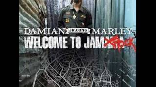Damian Marley Welcome To Jamrock ''Hey Girl''