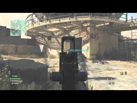 I Love The Striker In Mw3 - смотреть онлайн на Hah Life