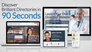 Brilliant Directories video