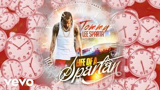 Tommy Lee Sparta - Life of a Spartan (Official Audio)