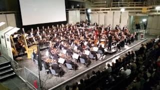 Wochenkurier Dresden - Dresdner Philharmonie auf der Baustelle Kulturpalast