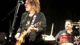 "Y&T ""Hungry for Rock"" 12/1/07 Mystic Theater Petaluma, CA."