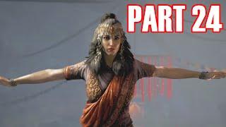 Far Cry 4 Gameplay Walkthrough Part 24 - SHE'S GONE!    Walkthrough From Part 1 - Ending
