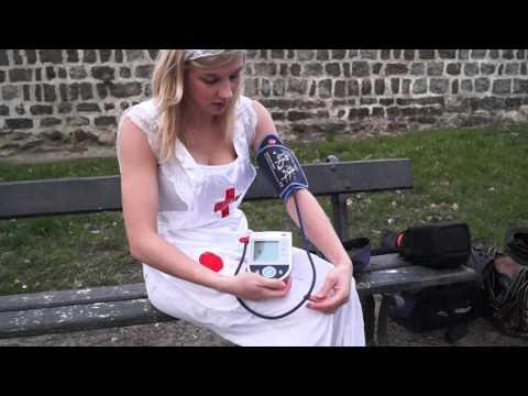 Degré de pression dhypertension