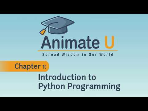 Hello! Programming with Python for Kids and Beginners 1/10 [A Part of Udemy Course]