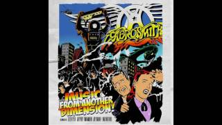 Aerosmith- Luv XXX Music from Another Dimension