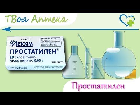 Препараты от простатита отзывы