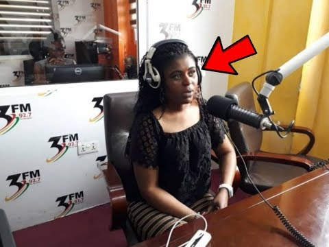 Meet the Ghanaian woman with 2 ṿạġíṇạṣ